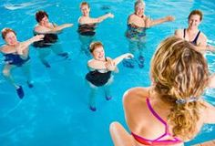 Water aerobics can be a fun way to get fit and stay cool in the summer. The buoyancy of the water eases stiff joints, allowing for movements that might not be possible for you on land. Water aerobics can also be used as therapy for numerous conditions, including multiple sclerosis and arthritis. Join a class or learn techniques on your own, but ask...