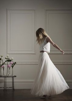 Needle and Thread Bridal Collection