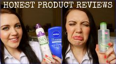 Empties - Products I've Used Up! August 2015