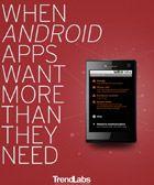 Wenn Android Apps mehr Berechtigungen verlangen als nötig (PDF)