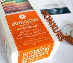 Jak nauczyć się słówek?Poznajcie moją ulubioną metodę:fiszki.A do tego możecie wygrać Hiszpańskie Fiszki od w karteczkach.pl! KONKURS jest dla wszystkich :)