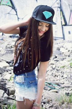 Swag Girl Outfits For The Summer Gzrnwbu « pictquotes wallpaper