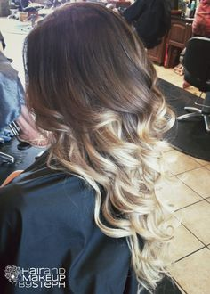 Beautiful Ombre<3