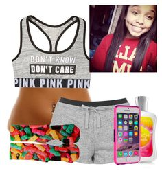 """""""OOTN"""" by simplyyme01 ❤ liked on Polyvore featuring Topshop"""