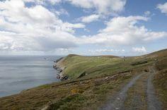 Kerry to Cork Sri Lanka, Cork, Irish Landscape, Mountains, Beach, Distance, Water, Travel, Outdoor