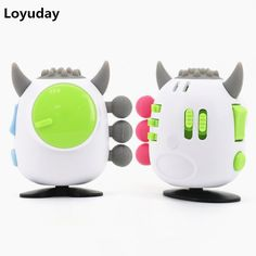 Monster Fidget cube Relieve Stress With Box Fidget Cube, Stress Relief Toys, How To Relieve Stress, Piggy Bank, Box, Money Box, Money Bank, Boxes, Savings Jar
