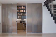 Beard-Chu - modern - home office - san francisco - John Lum Architecture, Inc. AIA