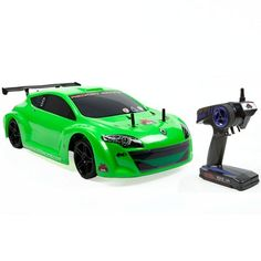 Redcat Racing Lightning Epx Drift On Road 4WD 2.4GHz 1:10 RTR Electric RC Car