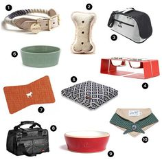 Petswag carries a wide range of unique and stylish pet products - frombedsandbowlstocollarsandcarriers– for dogs, cats, and more. Every brand Petswag carries is hand-selected, including many of our favorite brands like Cloud7, Doca Pet, and Free Stitch.