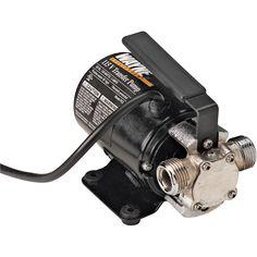 Wayne 115 Volt Transfer Pump