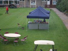 BBQ catering setup fireworx.ie 13 per head