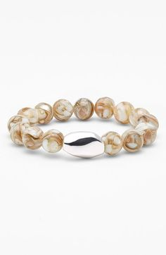 Simon Sebbag Stretch Bracelet (Nordstrom Exclusive) available at #Nordstrom