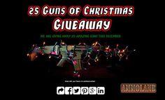 Trop Gun's 25 Guns of Christmas Giveaway#comment-1070679#comment-1070679