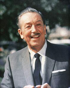 the Walt man himself