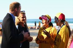 Prince William Photos - The Duke And Duchess Of Cambridge Tour Australia And New Zealand - Day 12 - Zimbio
