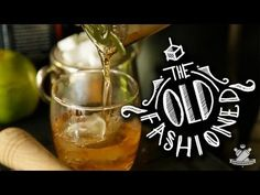 THE OLD FASHIONED | Ginger Mango 01 #ICKFD - YouTube