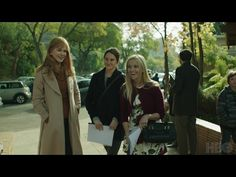 Big Little Lies: First Day of School (HBO) - YouTube