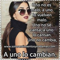 Strong Quotes, True Quotes, Funny Quotes, Funny Phrases, Love Phrases, Funny Spanish Memes, Spanish Quotes, Healthy Relationship Tips, Healthy Relationships