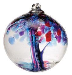 """6"""" Tree of Enchantment-Tree of Faith"""