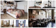 Trash deluxe maastricht  #Boutiquehotel  #Maastricht