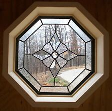 Decorative Glass Octagon | For the Home | Pinterest ...