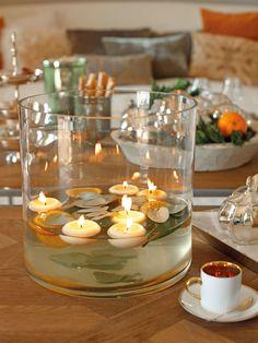Comida de Navidad en casa · ElMueble.com · Casas