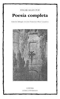 Edgar Allan Poe definió la poesía no como una intención o propósito, sino como una pasión. Dedicó una considerable parte de sus escritos teóricos a la reflexión sobre la poesía, sobre los modos de esta, los elementos técnicos y su posible renovación.  http://rabel.jcyl.es/cgi-bin/abnetopac?SUBC=BPBU&ACC=DOSEARCH&xsqf99=1842733