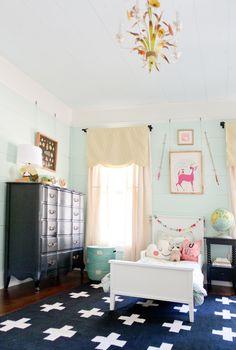 mint nursery