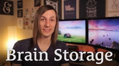 Stop Using Your Brain As Storage http://seanwes.tv/82
