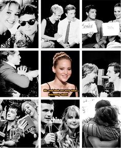 "Joshifer - if you are ""that close"" then why aren't you two a couple??"