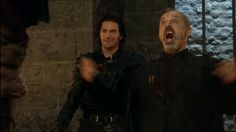 Oh dear! This picture is cracking me up! <--- basically what I'm like when watching Robin Hood<-- exactly. :)