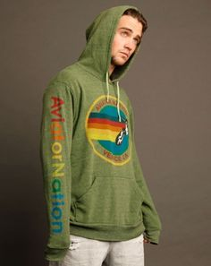 Aviator Nation Clothing, Made in California