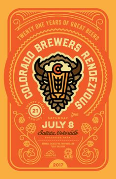Colorado Brewers Rendezvous 2017