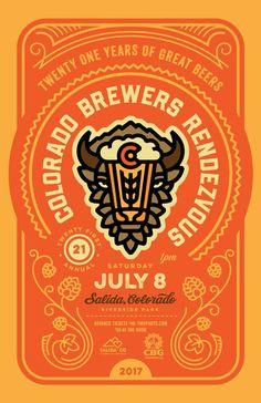 Colorado Brewers Rendezvous 2017