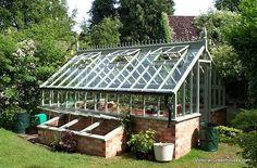 Greenhouse..... VictorianGreenhou......