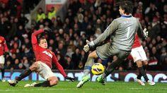 Chicharito Comeback Kings   #United