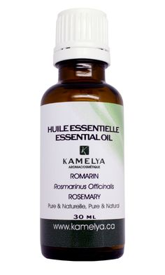 L'huile essentielle de romarin (Rosmarinus Officinalis) a un effet spectaculaire sur la concentration! Elle offre une sensation de vitalité, de clarté d'esprit et d'éveil des sens. #huileessentielle #aromatherapie #sante #bienetre #concentration #rhume #sinusite #soins #romarin