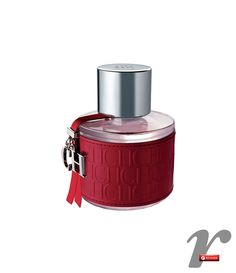 Perfume Carolina Herrera eau de toilette feminino