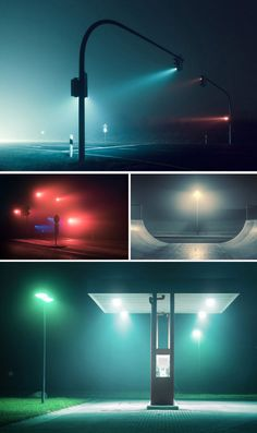 Photography by Andreas Levers