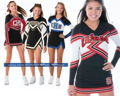 105.95 Varsity Uniforms