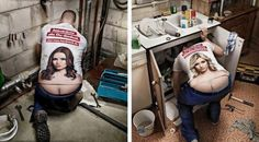 The Cure for Plumbers Crack  Finally, a solution!