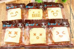 sillysquishies.com  - Breadou Squishy Bread , $4.99 (http://www.sillysquishies.com/breadou-squishy-bread/)