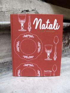 Cook Book Design for Natali Cookbook Design, Cover, Books, Libros, Book, Blankets, Book Illustrations, Libri