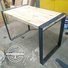 Nueva mesa Groga
