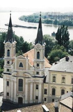 Travel Europe – The Home of Culture – Europe – Visit it and you will love it! Beautiful Sites, Beautiful Places, Hungary Travel, Heart Of Europe, Austro Hungarian, Central Europe, Budapest Hungary, Hotels, Kirchen