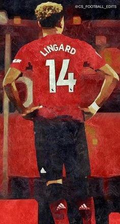 Jesse Lingard, Football Is Life, Manchester United Football, Man United, Soccer Players, Wallpaper S, The Unit, Manchester United, Football Players