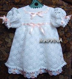 Платье для маленькой леди. Обсуждение на LiveInternet - Российский Сервис Онлайн-Дневников