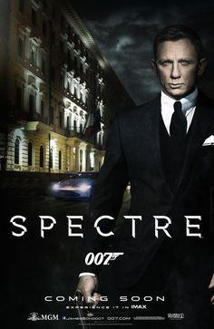 *m. Spectre