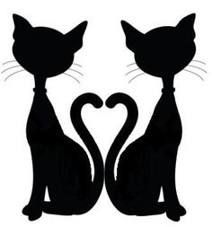 Cat Graphics Silhouettes - ClipArt Best - ClipArt Best