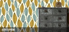 A Love Supreme - Robin Sprong Surface Designer Of Wallpaper, Designer Wallpaper, A Love Supreme, Surface Design, Robin, How To Draw Hands, Colours, Quilts, Illustration